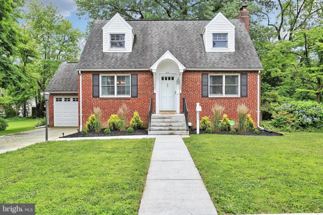 3531 Schoolhouse Lane, HARRISBURG, PA 17109 (#PADA111758) :: Keller Williams of Central PA East