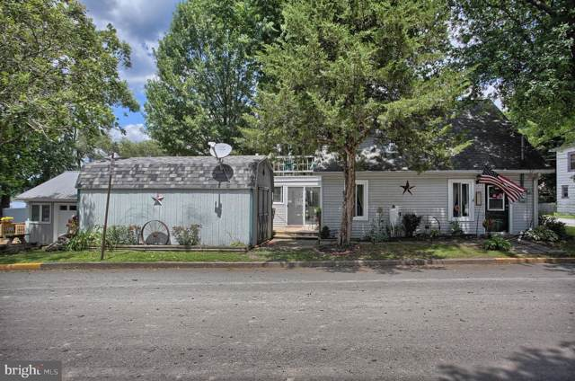 501 Front Street, MILLERSBURG, PA 17061 (#PADA111760) :: The Dailey Group