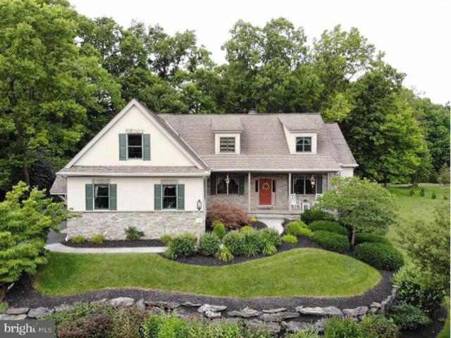 387 W Charlotte Street, MILLERSVILLE, PA 17551 (#PALA134758) :: Younger Realty Group