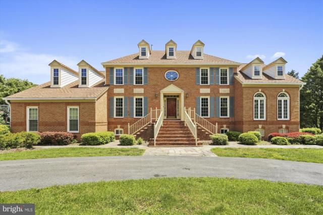9135 Goshen Valley Drive, GAITHERSBURG, MD 20882 (#MDMC665162) :: Dart Homes