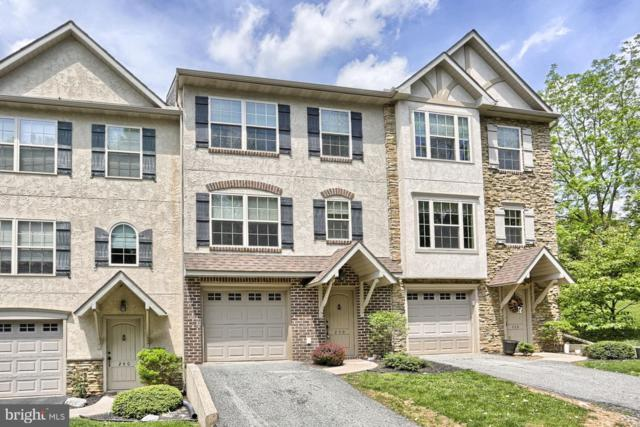 250 Valley Drive, RED LION, PA 17356 (#PAYK119114) :: The Joy Daniels Real Estate Group