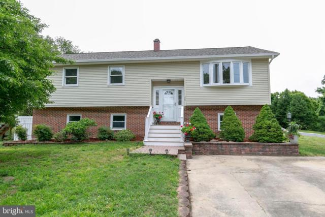327 Thelma Avenue, GLEN BURNIE, MD 21061 (#MDAA404006) :: Blackwell Real Estate
