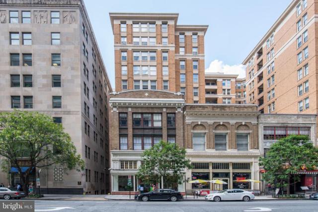 915 E Street NW #412, WASHINGTON, DC 20004 (#DCDC431780) :: Eng Garcia Grant & Co.