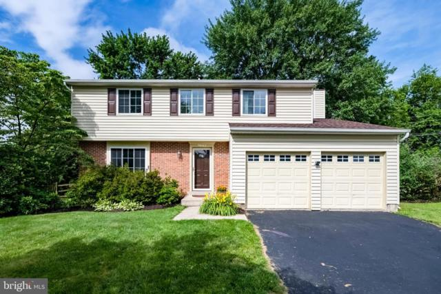 19412 Poinsetta Court, GAITHERSBURG, MD 20879 (#MDMC665168) :: The Maryland Group of Long & Foster