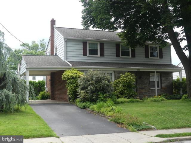 232 Alliston Road, SPRINGFIELD, PA 19064 (#PADE494226) :: Remax Preferred | Scott Kompa Group