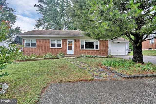 4632 Bridgeview Road, STEWARTSTOWN, PA 17363 (#PAYK119120) :: Younger Realty Group