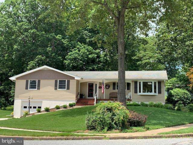 860 Cottonwood Drive, SEVERNA PARK, MD 21146 (#MDAA404020) :: ExecuHome Realty