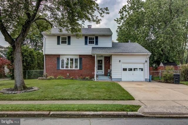 9 Evergreen Lane, HAMILTON, NJ 08690 (#NJME280844) :: Erik Hoferer & Associates