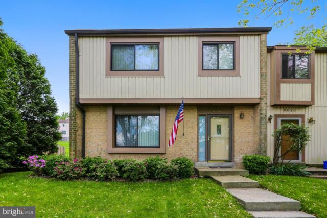 9018 Centerway Road, GAITHERSBURG, MD 20879 (#MDMC665170) :: Jacobs & Co. Real Estate