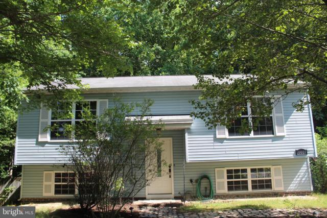 10007 Windridge Drive, FREDERICKSBURG, VA 22407 (#VASP213512) :: Network Realty Group