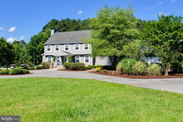 3913 Union Church Road, SALISBURY, MD 21804 (#MDWC103874) :: RE/MAX Coast and Country
