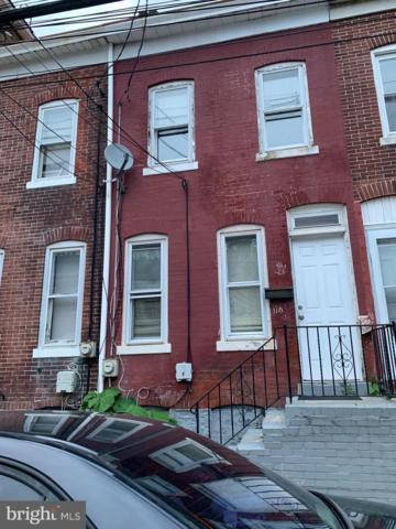 116 Hancock Street, TRENTON, NJ 08611 (#NJME280846) :: Erik Hoferer & Associates