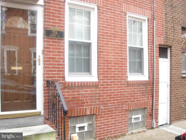 226 Watkins Street, PHILADELPHIA, PA 19148 (#PAPH807980) :: Dougherty Group
