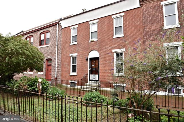 2304 Madison Square, PHILADELPHIA, PA 19146 (#PAPH808004) :: Eric McGee Team