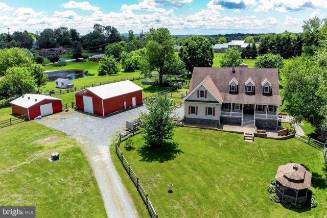 20 Jaquette Circle, ELKTON, MD 21921 (#MDCC164740) :: Keller Williams Pat Hiban Real Estate Group