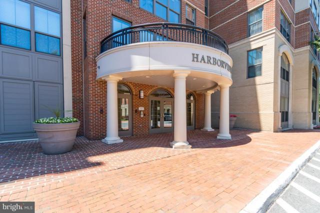 485 Harbor Side Street #100, WOODBRIDGE, VA 22191 (#VAPW471288) :: Network Realty Group