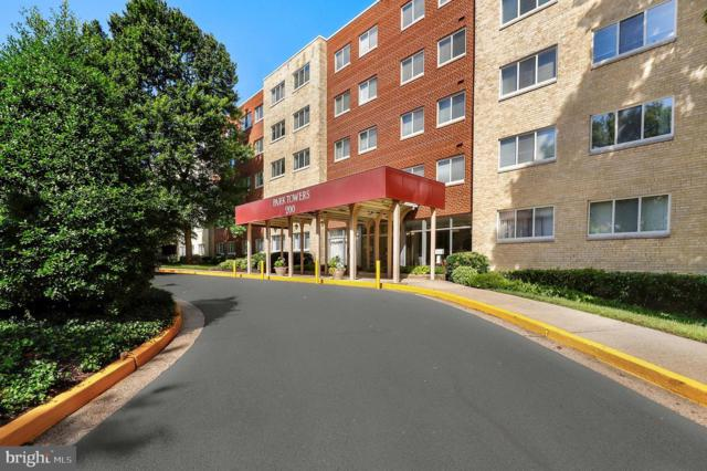 200 N Maple Avenue #315, FALLS CHURCH, VA 22046 (#VAFA110512) :: Eng Garcia Grant & Co.