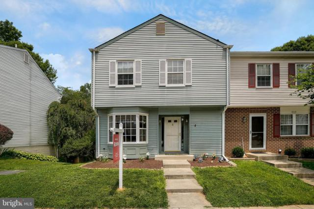 11531 Sullnick Way, GAITHERSBURG, MD 20878 (#MDMC665186) :: Pearson Smith Realty