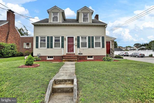 118 W Elm Avenue, HANOVER, PA 17331 (#PAYK119130) :: The Joy Daniels Real Estate Group