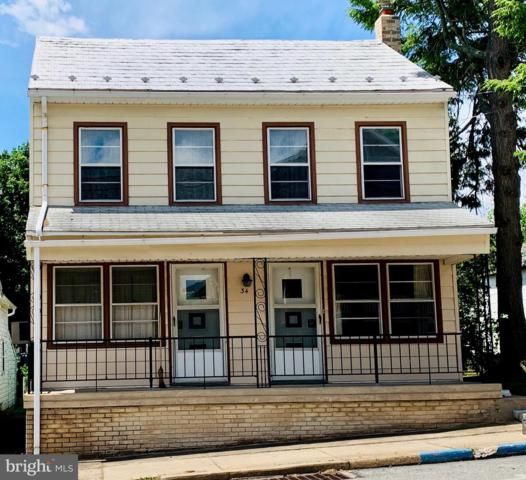 34 S Main Street, DOVER, PA 17315 (#PAYK119134) :: The Joy Daniels Real Estate Group