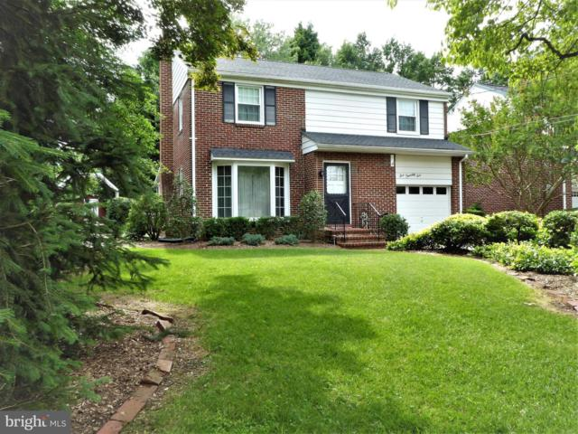 626 Radnor Avenue, HADDONFIELD, NJ 08033 (#NJCD368840) :: Ramus Realty Group
