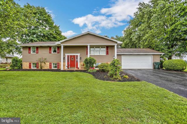 30 Kerrs Road, CARLISLE, PA 17015 (#PACB114464) :: The Joy Daniels Real Estate Group