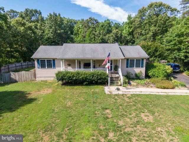 7376 Price Court, KING GEORGE, VA 22485 (#VAKG117730) :: Dart Homes