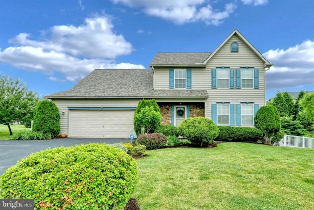 2236 Brandywine Lane, YORK, PA 17404 (#PAYK119136) :: The Joy Daniels Real Estate Group