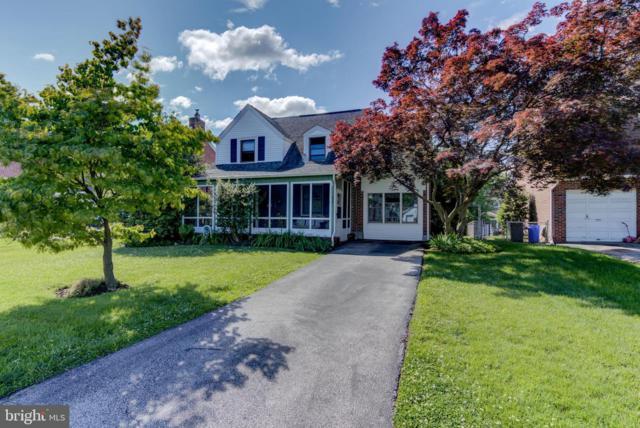 312 E Providence Road, ALDAN, PA 19018 (#PADE494246) :: Jason Freeby Group at Keller Williams Real Estate