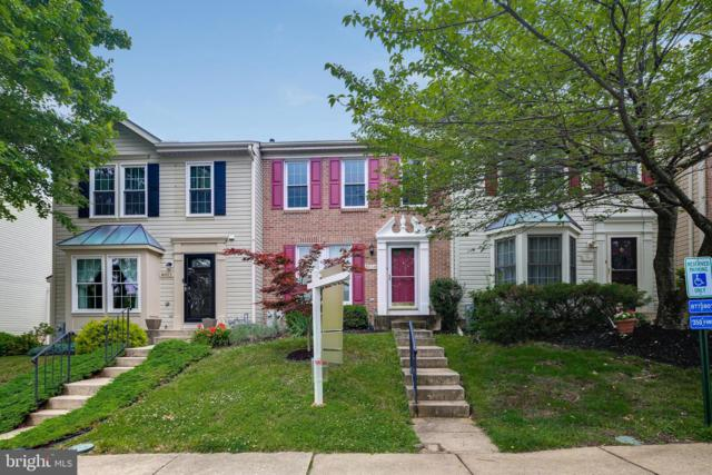 8014 Brightlight Place, ELLICOTT CITY, MD 21043 (#MDHW265840) :: Homes to Heart Group