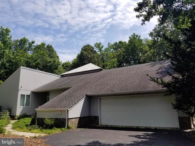 94 Laurel Drive, DOVER, DE 19901 (#DEKT229944) :: The Windrow Group