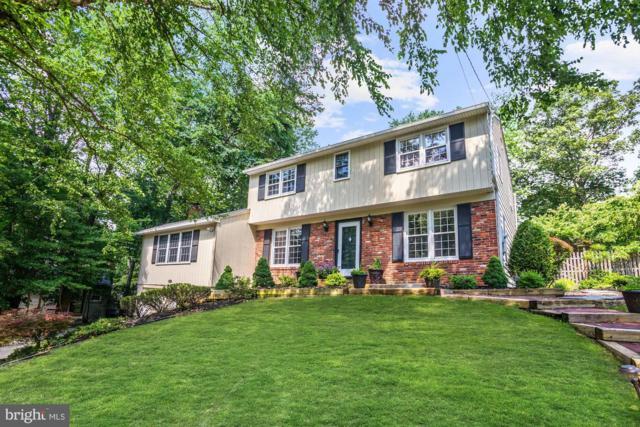 1017 Swallow Drive, CHERRY HILL, NJ 08003 (#NJCD368850) :: Colgan Real Estate