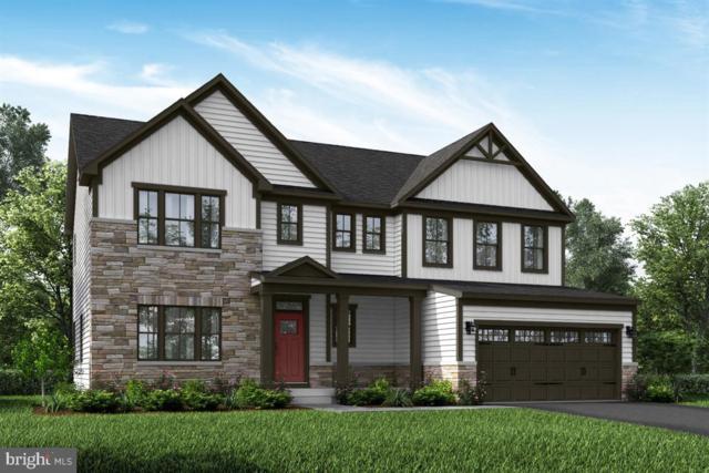 235 Stephanies Way, FREDERICKSBURG, VA 22406 (#VAST212188) :: The Maryland Group of Long & Foster Real Estate