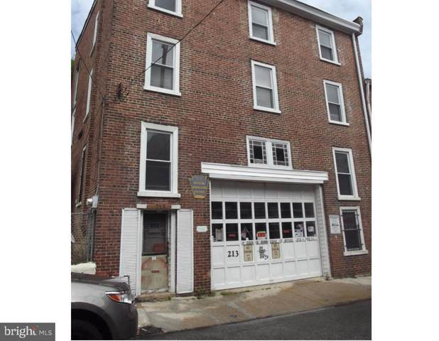 213 Pearl Street, NORRISTOWN, PA 19401 (#PAMC614406) :: ExecuHome Realty