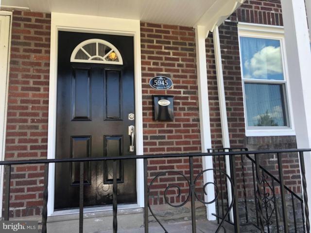 5945 Houghton Street, PHILADELPHIA, PA 19128 (#PAPH808066) :: Keller Williams Realty - Matt Fetick Team