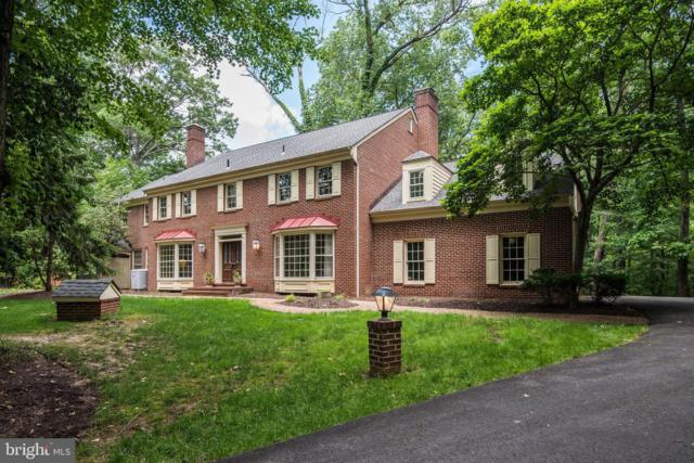 1113 Laurelwood Drive, MCLEAN, VA 22102 (#VAFX1071248) :: Great Falls Great Homes