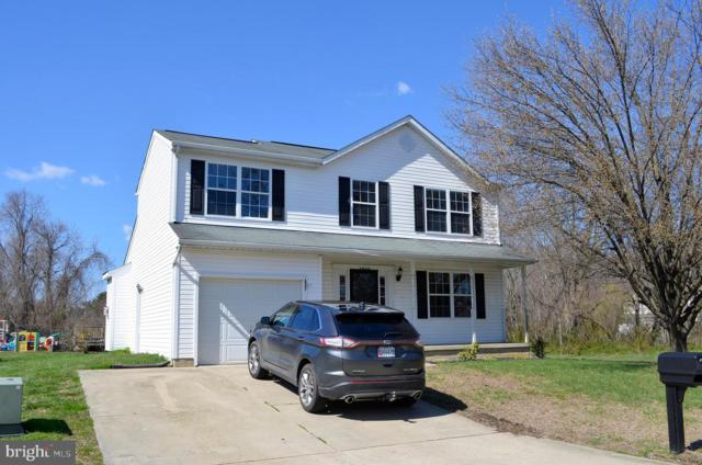 3806 Longley Road, ABINGDON, MD 21009 (#MDHR234850) :: The Dailey Group