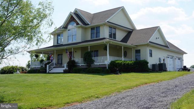 24508 Center Hill Lane, ORANGE, VA 22960 (#VAOR134258) :: The MD Home Team