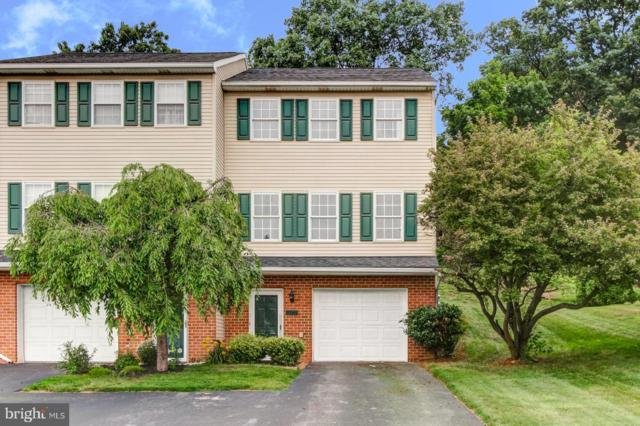 2280 North Point Drive, YORK, PA 17406 (#PAYK119150) :: Younger Realty Group