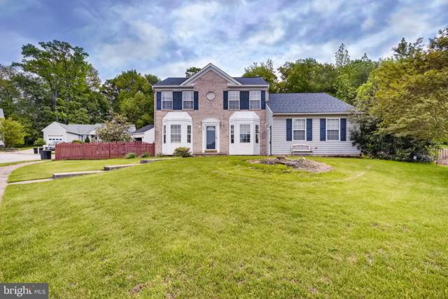 401 Autumn Leaf Court, ABINGDON, MD 21009 (#MDHR234852) :: Arlington Realty, Inc.