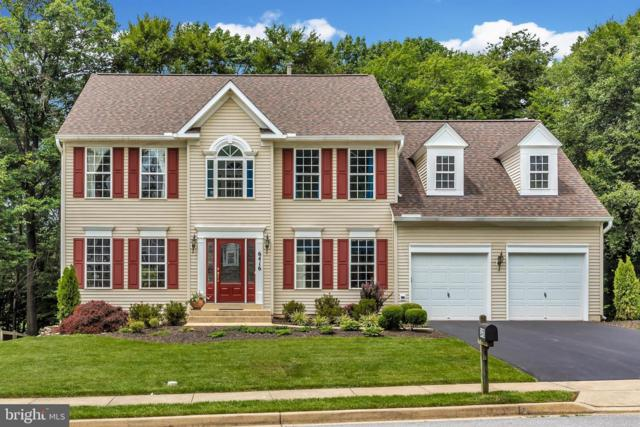 6416 Spring Forest Road, FREDERICK, MD 21701 (#MDFR248600) :: Eng Garcia Grant & Co.