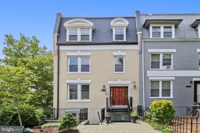 1300 Belmont Street NW #301, WASHINGTON, DC 20009 (#DCDC431830) :: The Licata Group/Keller Williams Realty