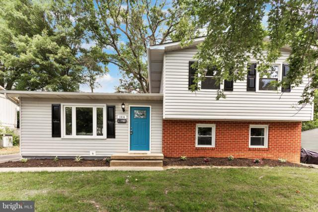 1914 Hanson Road, EDGEWOOD, MD 21040 (#MDHR234854) :: Tessier Real Estate