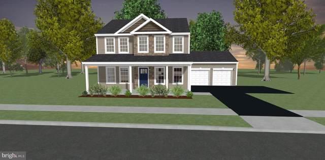 120 Koller Road, SHOEMAKERSVILLE, PA 19555 (#PABK343314) :: Berkshire Hathaway Homesale Realty