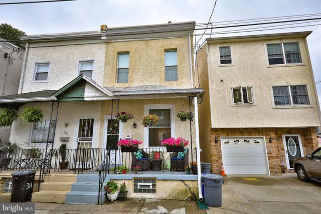 309 Cotton Street, PHILADELPHIA, PA 19128 (#PAPH808126) :: Keller Williams Realty - Matt Fetick Team