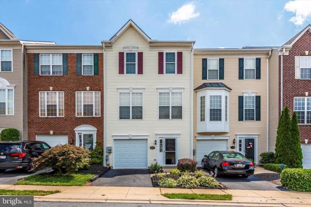 2417 Wynfield Court, FREDERICK, MD 21702 (#MDFR248602) :: The Licata Group/Keller Williams Realty