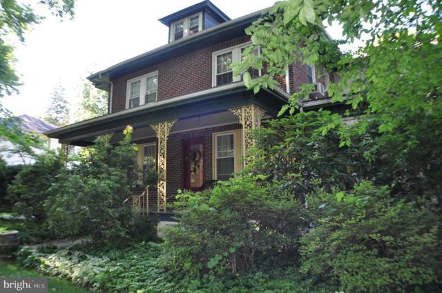 61 Park Road, READING, PA 19609 (#PABK343318) :: LoCoMusings