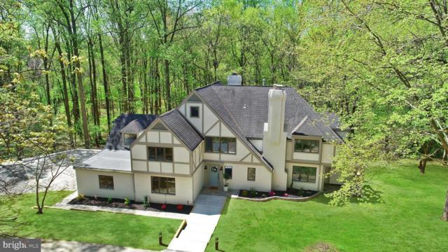 11073 Gaither Farm Road, ELLICOTT CITY, MD 21042 (#MDHW265850) :: ExecuHome Realty