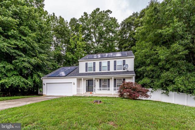 11674 Trent Court, WALDORF, MD 20601 (#MDCH203614) :: LoCoMusings