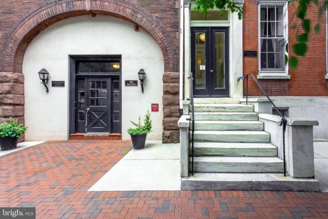 1008-20 Spruce Street 1R, PHILADELPHIA, PA 19107 (#PAPH808138) :: Erik Hoferer & Associates